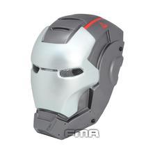 popular iron man face