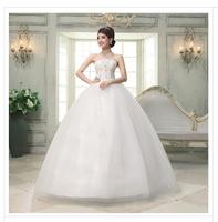 LYG # Свадебные платья аксессуары порядок шарик невесты Фата Паннир перчатка моды лето белый