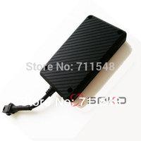 DHL Free shipping 10pcs/lot Quad-band Real Time Global Vehicle GPS Tracker Mini Tracking Device TK06A TK08 w/ Retail Box