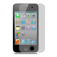 for iPod Touch 4 4th Matte Anti-glare Screen Protector Frosted Guard Film 2pcs/lots Free Shipping