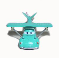 Pixar Planes  Franz  Metal 1:55 Planes Loose Toy