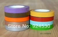 Paper tape stationery shredded paper tape 0.7cm*8m