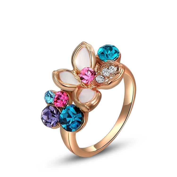 Rose Gold Rings Rose Gold Rings For Women On Sale