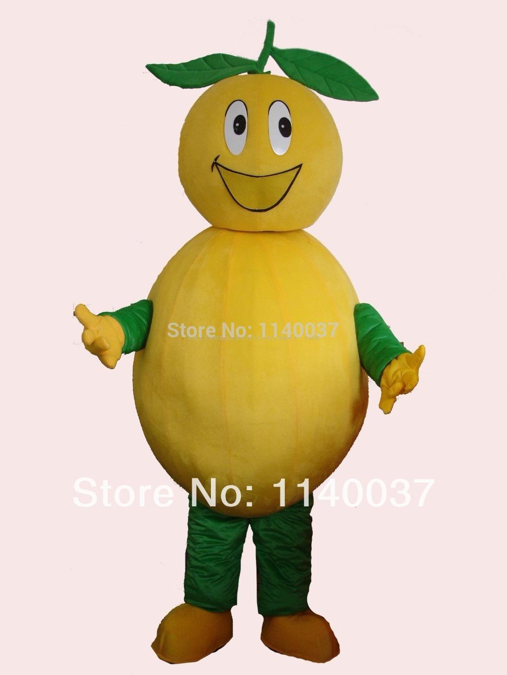 Костюм лимон для мальчика своими руками 26