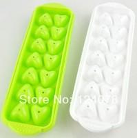 New Cake Mold DIY Heart Shape Mold Sugarcraft Fondant Cake Decorating Tools 100pcs/lot