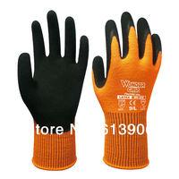 Wonder Grip Protective Gloves Anti-skid Resistant to Low Temperature Warm Winter Outdoor Work Safety Gloves