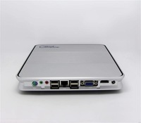 2014 latest X86 Linux Mini PC  X2550 with Dual core 1.86Ghz  2G DDR3