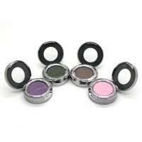 Free Shipping NAKE Purple, Black, Coffee, White 4Color /Lot Eye Shadow  Make up Nake Palette STOAY eyeshadow palette