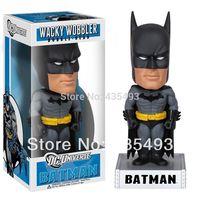 WACKY WOBBLER wacky wobbler bobble-head DC UNIVERSE BATMAN