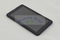 Cheap 7 Inch MTK8312 Dual Core  3G Phone Call Tablet PC 1024x600px 512MB RAM 4GB ROM Android 4.2 Dual SIM slot bluetooth GPS