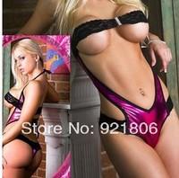 2014 new fsexy blue&red  Lingerie women lace Sleepwear Underwear bikini  free shipping Wholesale