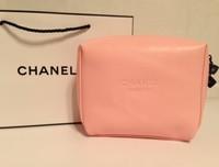 Limited Edition Women Pink Princess Brand New Cosmetic Bag Makeup Beauty Bag Storage Bag