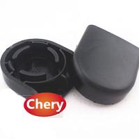 Free shipping/Chery auto parts/High quanlity original car wiper arm decoration cover small cap for Chery Tiggo(T11) QQ QQ3(S11)