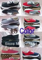 canvas sneakers wholesale cheap sales off the wall casual shoes men's sneakers brand skate shoes men unisex