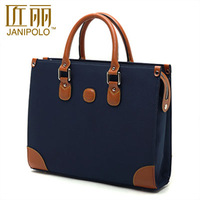 New arrival 2014 male computer portable travel briefcase business bag box