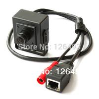 Low light 1.0 mega pixels H.264 indoor MINI ip camera 720P ip network camera OV9712