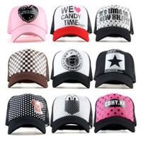 High quality mesh cap hiphop cap baseball cap hat male female summer hat men truck caps for women #C320B free shipping