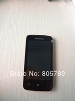 Original lenovo A375E 4.0inch Android2.3 CDMA 2000  GSM smart mobile phone