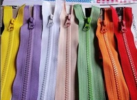 5# nylon zipper, 30cm 35cm open end zipper, 20pcs/lot, easy for pants skirt and other DIY clothes,free shipping