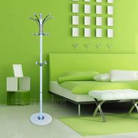 Free shipping Modern fashion creative crystal coatrack/hanger MY8012 vertical disassembling / 360 rotation