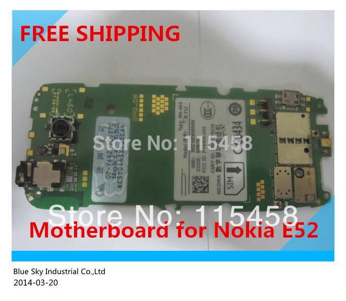 плата для Nokia E52 купить