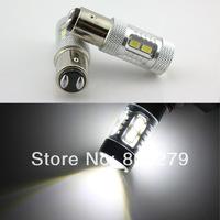 2pcs/Pair BAY15D 1157 21/5W 380 LED 12 SMD 5630 11W Car Turn Signal TAIL BRAKE Side LIght Bulb 12V-24V WHITE/RED