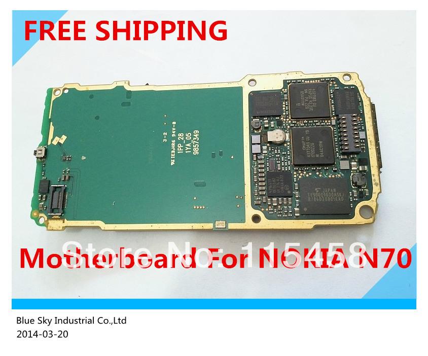 OEM 1 100% Nokia N70 F-N-M