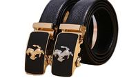 100% GENUINE Leather Men Belts, fashion strap, luxury high quality belts for men 2014 new auto belt buckle
