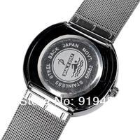 ilver Black PAIDU Quartz Wrist Watch Simple Elegance Dial Mens Women Clock Hours Gift,free shipping