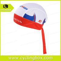 2014 pro team cycling bandanas sublimated print