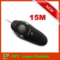 2.4GHz Wireless USB PowerPoint PPT Presentation Presenter Mouse Remote Control Laser Pointer