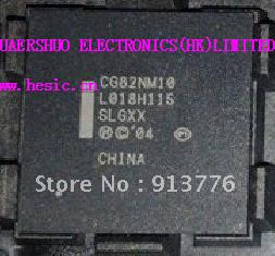 2PCS CG82NM10 SLGXX BGA IC Chipset graphic chip Laptop IC chips(China (Mainland))