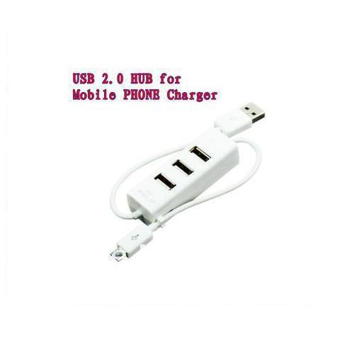 USB разветвитель OEM 3 USB 2.0 /samsung HUB-030F2 usb разветвитель oem speed usb 4 usb 2 0 480mbps