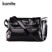 Women's fashion genuine leather bag