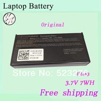 3.7v 7wh Original Battey for DELL Perc 5i 6i Poweredge 2900 2950 FR463 NU209 P9110 U8735