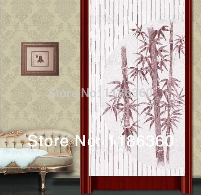 Achetez en gros suspendus rideau s parateur de pi ce en ligne des grossiste - Rideau separateur de piece ...