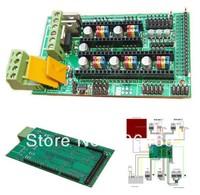 Free shipping 5pcs/lot  RAMPS 1.4 Controller 3D printer control panel printer Control Reprap MendelPrusa