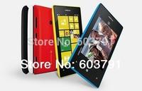 Nokia Lumia 520 mobile phone Unlocked 520 mobile phone Windows OS Dual core 8GB ROM 5MP GPS Wifi