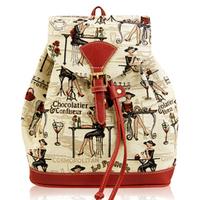 backpack female women's bag new style girl lady student school bags travel shoulder bag