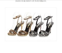 Sexy Sandals Shoes 2014 Woman