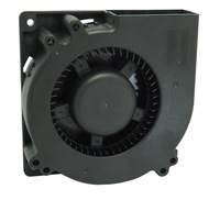 CoolCox 120x120x32mm DC Blower fan, BF12032M12S,12V,Sleeve bearing,12032 DCblower fan,2-wire,2pin connector,3pcs/lot