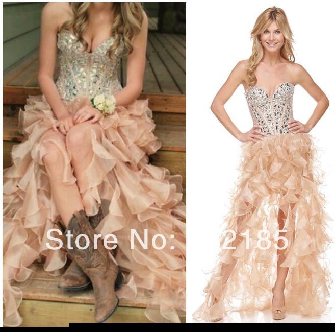 Country Girl Prom Dresses Country Girl Prom Dresses