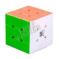 1PCS 3x3x3 ABS Three-layer Magic Cube 5.7cm