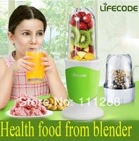 Lifecode 628a multifunctional blender cooking machine  mixer food machine
