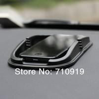 Max Power V8  Car non-slip matInstrument desk multifunctional anti-slip mat Phone mobile 10pcs free shipping   T20592c