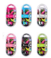 KEEKA chica earphone KA-22 Sunny Doll New MP3 headset children headphone for 3.5MM socket MP3 MP4 player