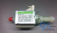 EP5 electromagnetic pump / Coffee Pump / washing machine water pump / flow 650cc/min, pressure 15bar, voltage 220V AC, power 48W