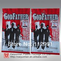 10g God father hot sale potpourri bag/God father 10g herbal incense bag