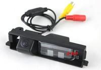 Car Rear Camera Reverse backup Camera for Toyota RAV4 RAV-4 Night Version Parking Line Water Proof Combine ship
