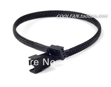 black extension cable promotion